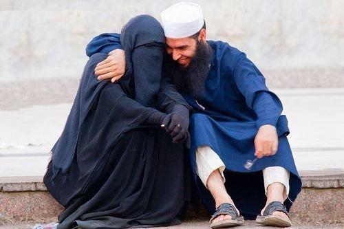 Muslim Lady Sex With Black Man 117
